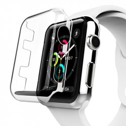 Protector Silicona Apple Watch Series 1 / 2 / 3 (42 mm)